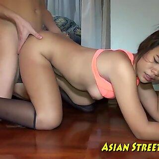 Bangkok Brown Girl Wants Sex And Money