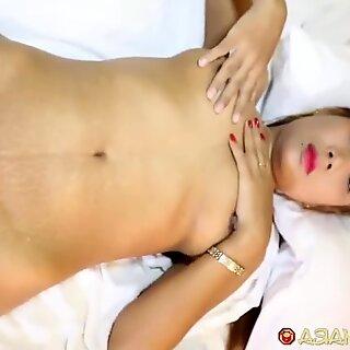 Thai pussy liking