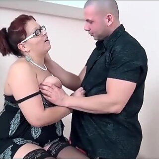 Horny Young Bbw Office Fuck