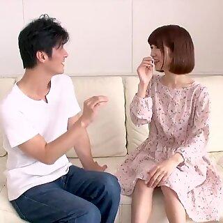 Marin Iroha :: Fall In Love with Young Marin 1 - CARIBBEANCO
