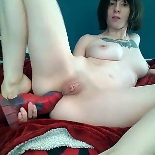 Petite American girl  toying on camsoda- LIVE ON www.sexygirlbunny.tk