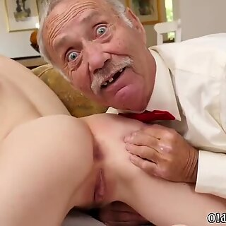 Japanese old man sex videos