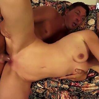 AmateurEuro -Hot Classy GILF Eleonora Fucks Like A Lil' Slut