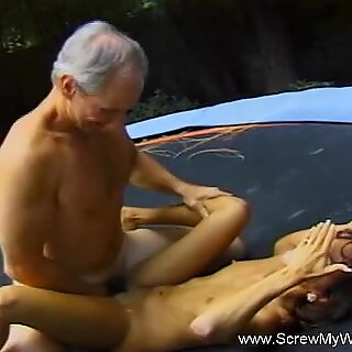 Screwing The Swinger Housewife With Style
