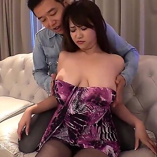 Glamour japanese sex