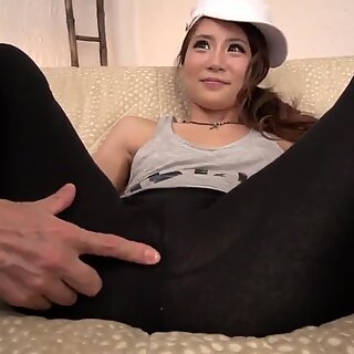Strong dick for Rino Akane    s wet Asian pussy - More at JavHD.net