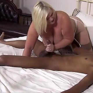 LACEYSTARR - Butt Fuck Granny