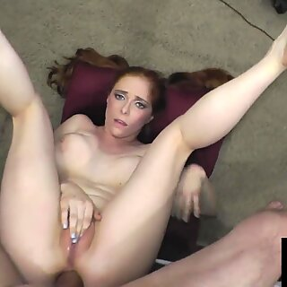Stretch That Butt! Hot Penny Pax Gets Anal Fucked By A Big Dick!